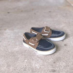 Nautica Boat Shoes (7)